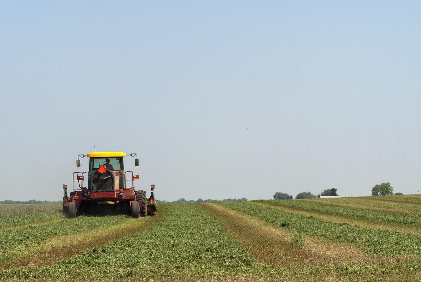 EU leading in global agri-food trade – The European Sting