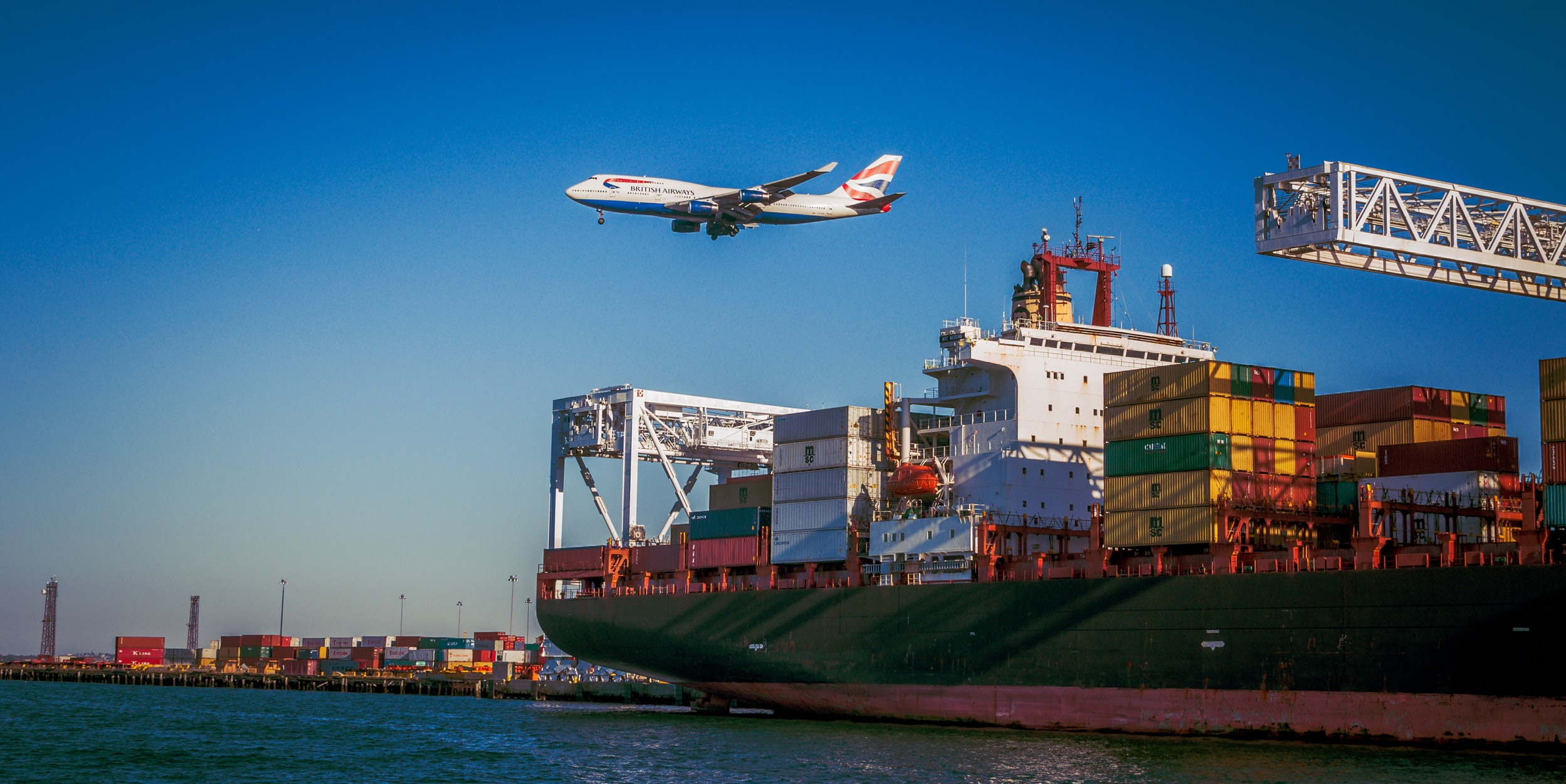 How one change to shipping goods could change the way we