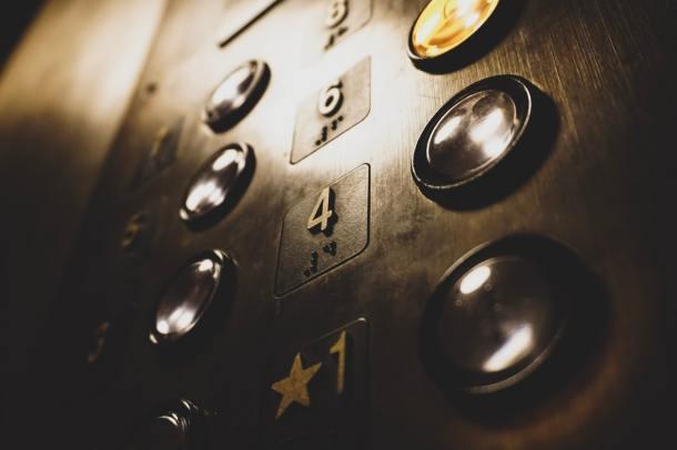 elevator 19