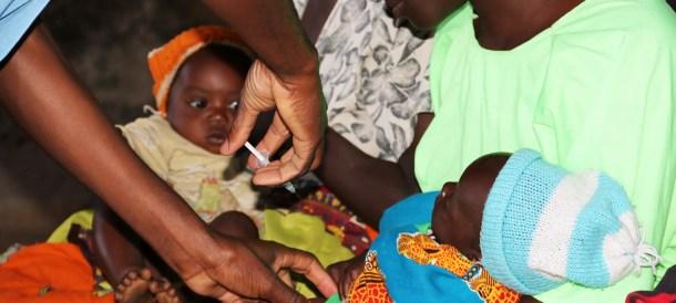malaria malawi