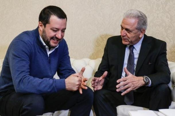 Salvini 19