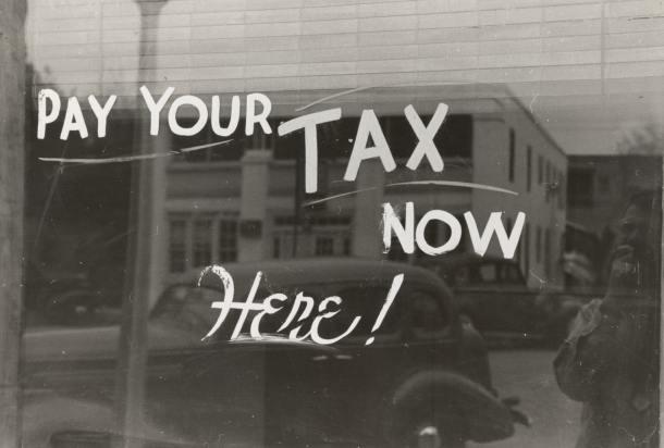 taxes 19