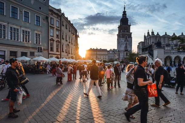 tourism krakow