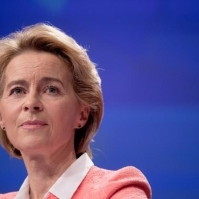 Ursula von der Leyen, President-elect of the EC. European Union, 2019 Source: EC - Audiovisual Service