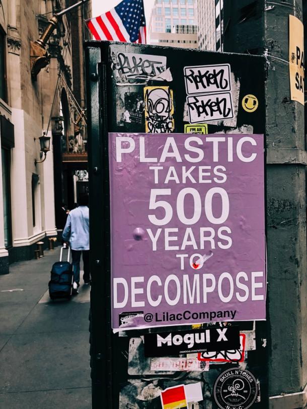 plastics 500