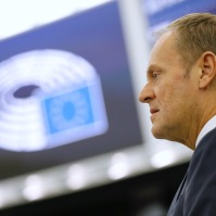 Mr Donald TUSK, President of the European Council. Copyright: European Union