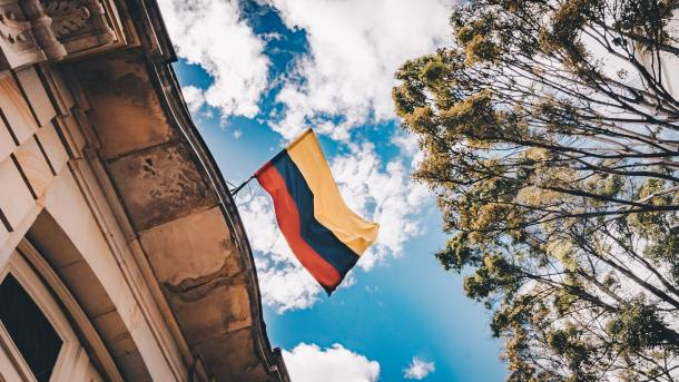 colombia 2019