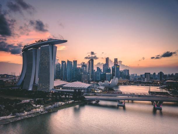 singapore 19