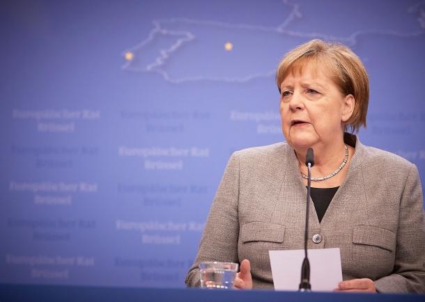 Merkel 2020