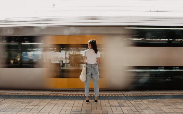 train 2019