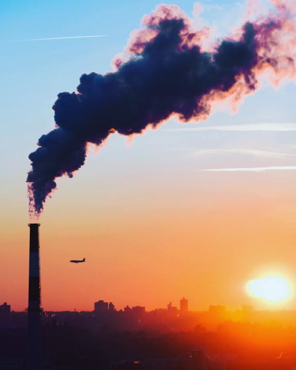 air pollution__