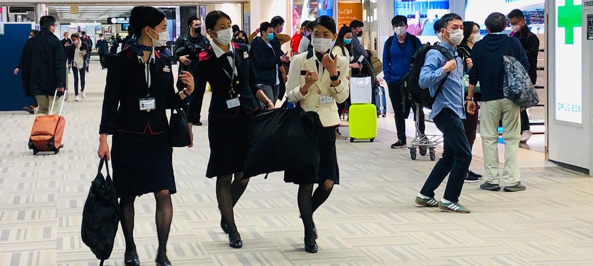 Почему в Японии низкая смертность от коронавируса