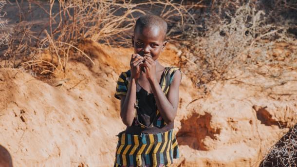 africa poor