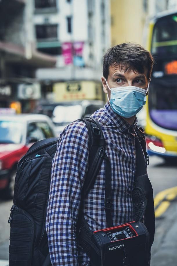 coronavirus uk_
