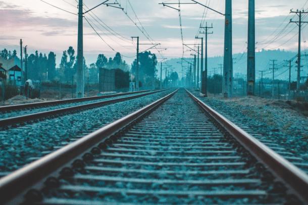 railway 2020