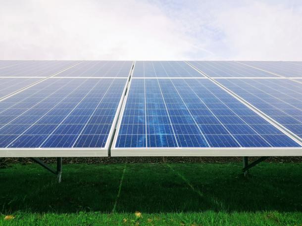 solar panels_