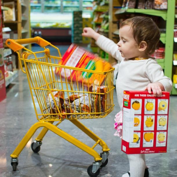 supermarkets kits