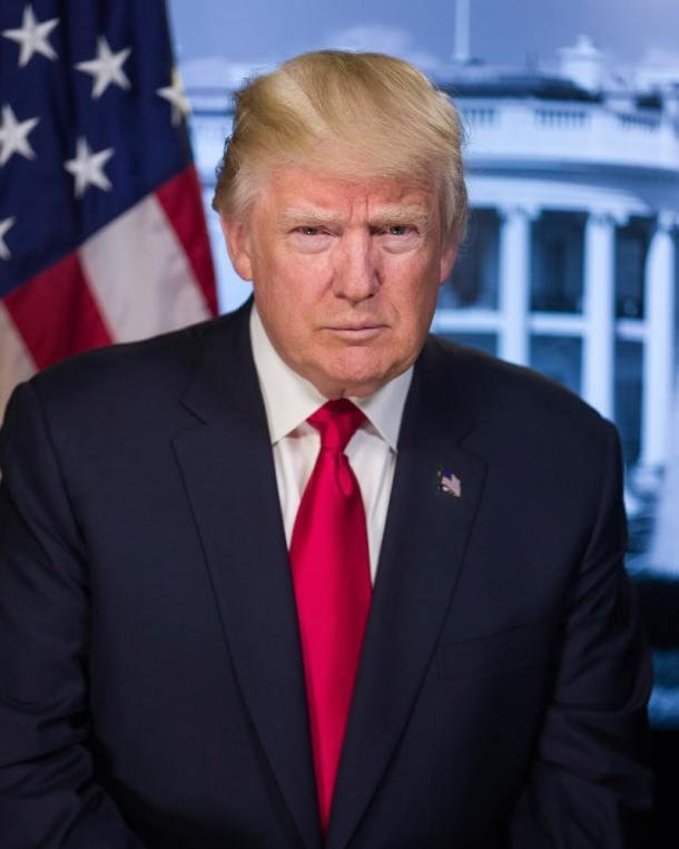 Trump US