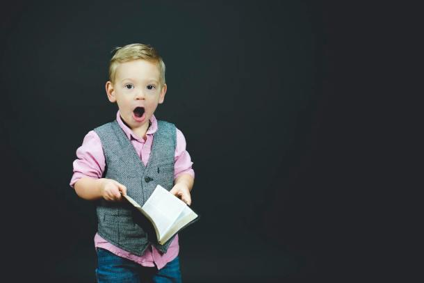 child book