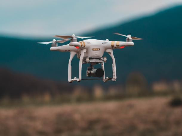 drones 2020