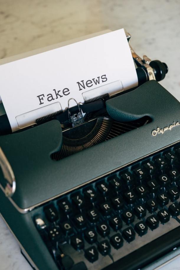 fake news 2020