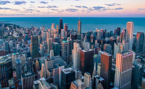cities chicago