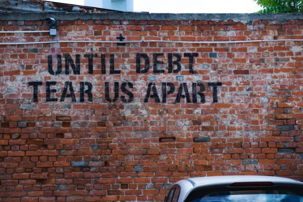 debt 2020