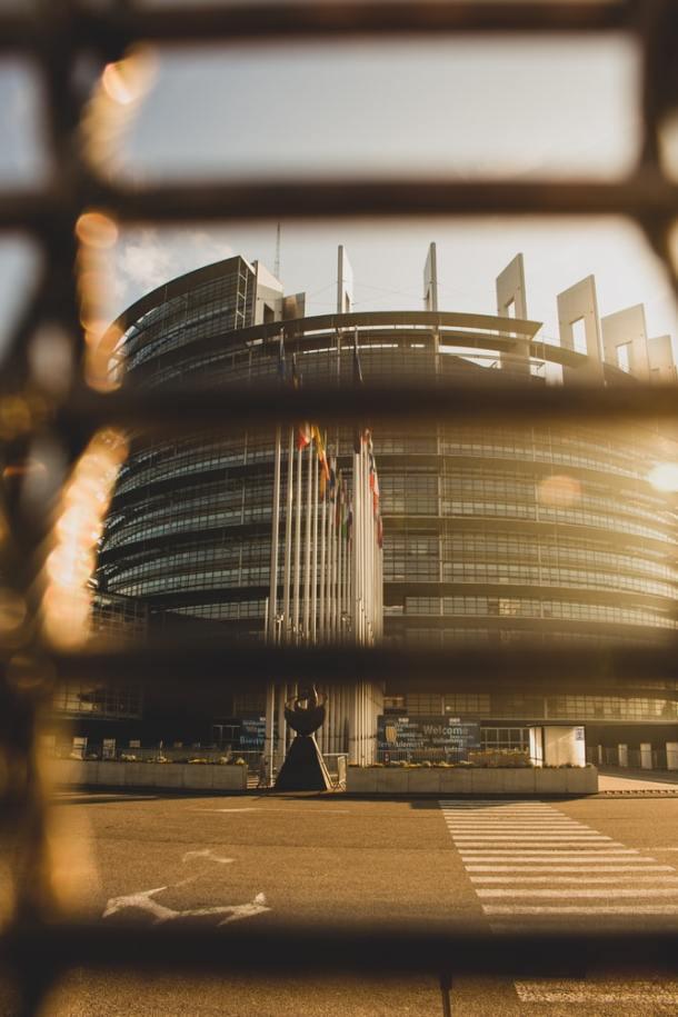 europena parliament strasbourg