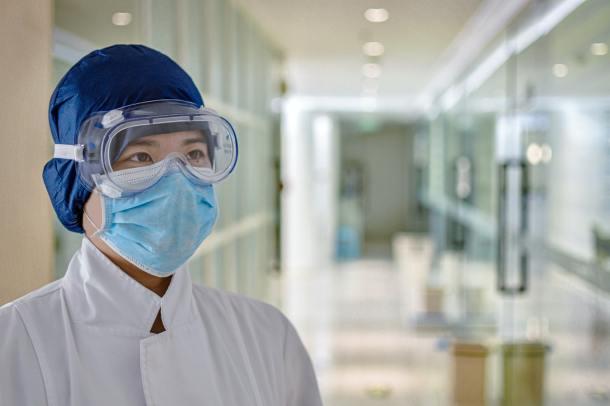 healthcare china