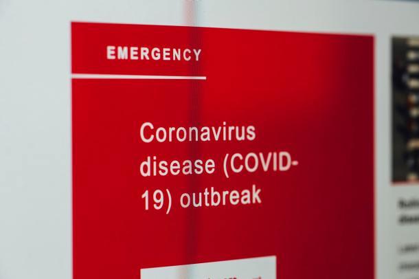 outbreak covid