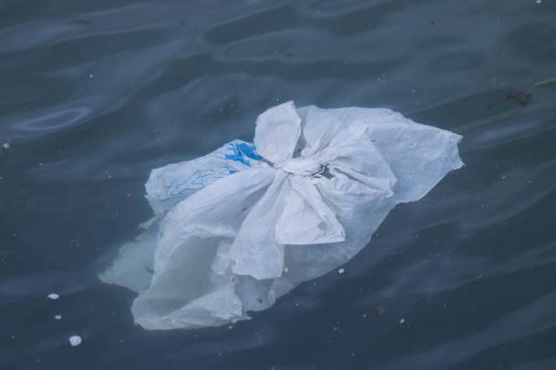 plastic pollution 2020