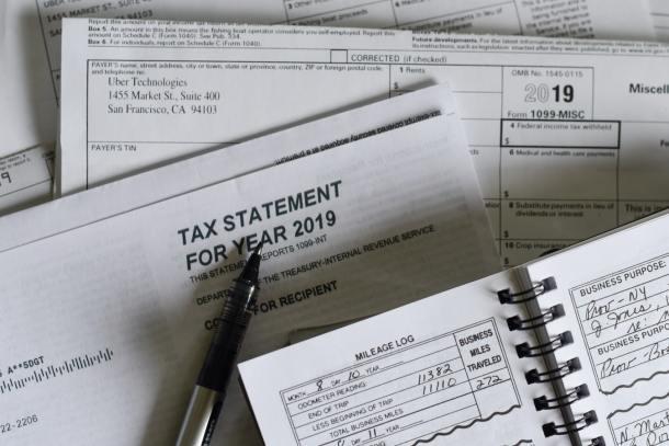 taxes 2020
