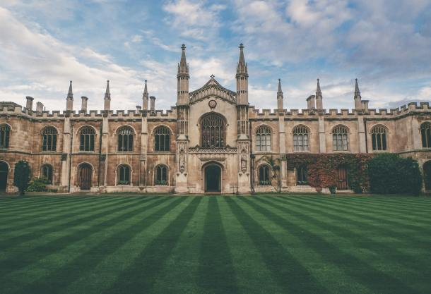 universities covid