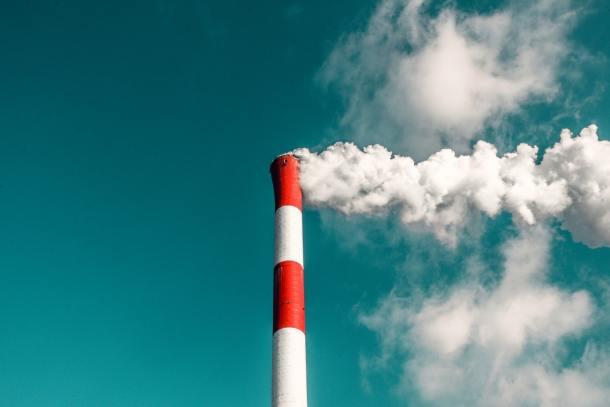 air pollution 2020