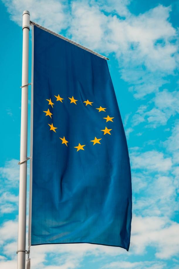 european union_