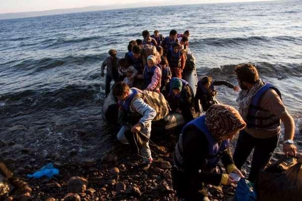 Med Refugees