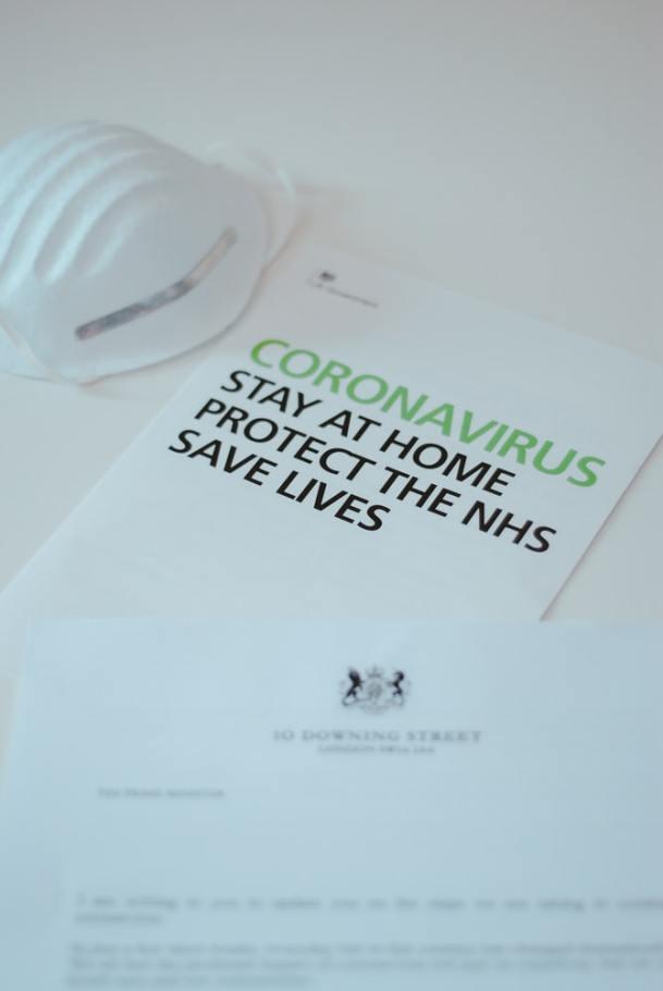 coronavirus EU
