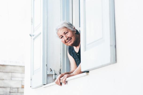 elderly 2020