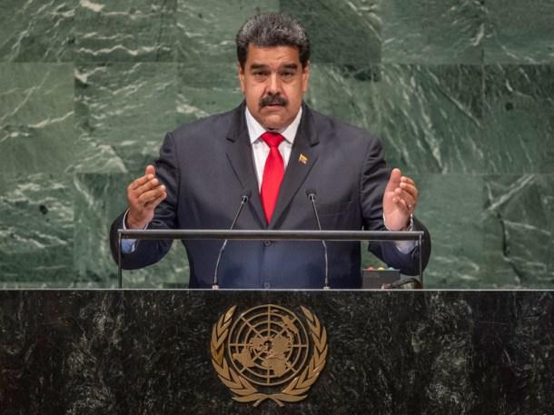 Maduro 2020