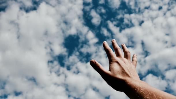 mental health sky