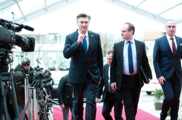 Neformalni sastanak ministara vanjskih poslova država Europske unije