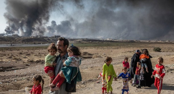 refugee syria