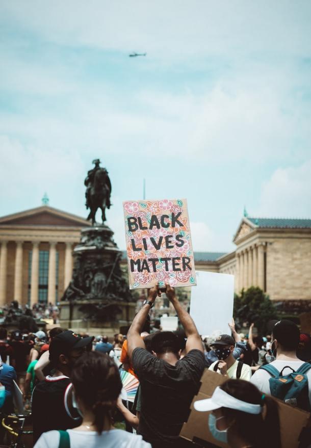 black lives matter_