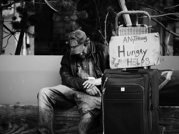 unemployment america