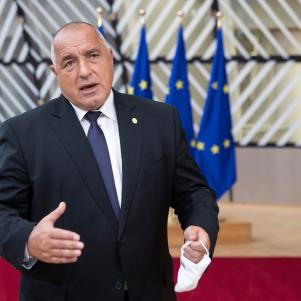 Borissovs